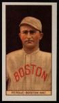 1912 T207 Reprints #143   Herbert 'Hub' Perdue   Front Thumbnail