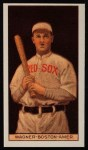 1912 T207 Reprints #182   Charles 'Heinie' Wagner   Front Thumbnail