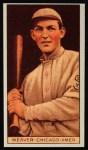 1912 T207 Reprints #186  George 'Buck' Weaver    Front Thumbnail