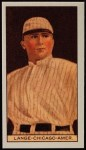 1912 T207 Reprints #95  F.H. 'Bill' Lange    Front Thumbnail