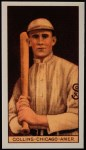 1912 T207 Reprints #32  Shano Collins  Front Thumbnail
