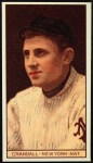 1912 T207 Reprints #35   Otis 'Doc' Crandall   Front Thumbnail