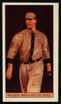 1912 T207 Reprints #183   Ed Walker Front Thumbnail