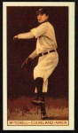 1912 T207 Reprints #124  Willie Mitchell  Front Thumbnail