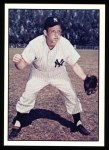 1979 TCMA The 50's #118  Billy Hunter  Front Thumbnail