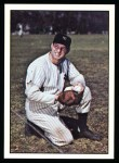 1979 TCMA The 50's #35  Tommy Henrich  Front Thumbnail