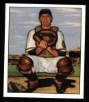 1950 Bowman Reprints #56  Del Crandall  Front Thumbnail