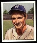 1950 Bowman Reprints #17  Sid Hudson  Front Thumbnail