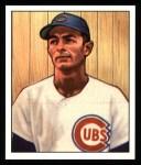 1950 Bowman Reprints #115  Roy Smalley  Front Thumbnail