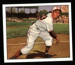 1950 Bowman Reprints #106  Cliff Fannin  Front Thumbnail