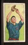 1909 T206 #39 HI Bob Bescher  Front Thumbnail