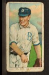 1909 T206 #325 TWO Harry McIntyre  Front Thumbnail