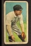 1909 T206 #162 FLD Kid Elberfeld  Front Thumbnail