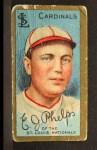 1911 T205 #158  Ed Phelps  Front Thumbnail