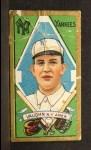 1911 T205 #194  Hippo Vaughn  Front Thumbnail