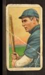 1909 T206 #195 BAT Clark Griffith  Front Thumbnail