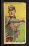 1909 T206 #514 THR Vic Willis  Front Thumbnail