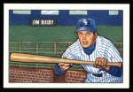 1951 Bowman Reprints #302   Jim Busby Front Thumbnail