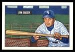 1951 Bowman Reprints #302  Jim Busby  Front Thumbnail