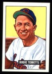 1951 Bowman Reprints #257  Birdie Tebbetts  Front Thumbnail