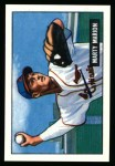 1951 Bowman Reprints #34  Marty Marion  Front Thumbnail