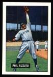 1951 Bowman Reprints #26  Phil Rizzuto  Front Thumbnail