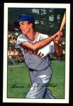 1952 Bowman Reprints #6  Red Stallcup  Front Thumbnail