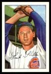 1952 Bowman Reprints #114  Frank Hiller  Front Thumbnail