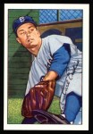 1952 Bowman Reprints #70  Carl Erskine  Front Thumbnail