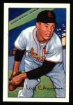 1952 Bowman Reprints #14   Cliff Chambers Front Thumbnail