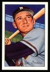 1952 Bowman Reprints #60  Sid Gordon  Front Thumbnail
