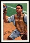 1952 Bowman Reprints #74  Wes Westrum  Front Thumbnail
