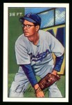 1952 Bowman Reprints #56  Clyde King  Front Thumbnail