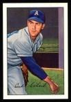 1952 Bowman Reprints #46  Carl Scheib  Front Thumbnail