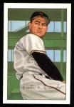 1952 Bowman Reprints #213  Monte Kennedy  Front Thumbnail