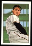 1952 Bowman Reprints #213   Monte Kennedy Front Thumbnail