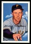 1952 Bowman Reprints #59  Murry Dickson  Front Thumbnail