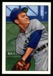1952 Bowman Reprints #22  Willard Ramsdell  Front Thumbnail