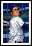 1952 Bowman Reprints #73  Jerry Coleman  Front Thumbnail