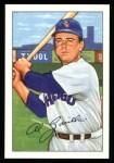 1952 Bowman Reprints #113  Al Zarilla  Front Thumbnail