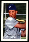 1952 Bowman Reprints #15  Sam Mele  Front Thumbnail