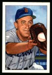 1952 Bowman Reprints #91  Don Kolloway  Front Thumbnail