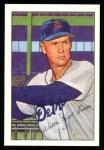 1952 Bowman Reprints #111  Hoot Evers  Front Thumbnail