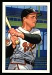 1952 Bowman Reprints #97  Willard Marshall  Front Thumbnail