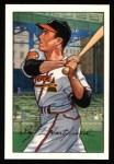 1952 Bowman Reprints #28  Roy Hartsfield  Front Thumbnail