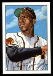1952 Bowman Reprints #84  Sam Jethroe  Front Thumbnail