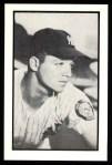 1953 Bowman Black and White Reprints #54  Bill Miller  Front Thumbnail