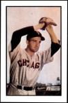 1953 Bowman Reprints #73  Bill Pierce  Front Thumbnail