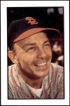1953 Bowman Reprints #49  Eddie Stanky  Front Thumbnail