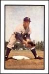1953 Bowman Reprints #135   Bob Morgan Front Thumbnail